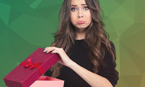 Need Gift Idea