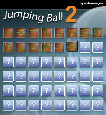 Jumping Ball 2